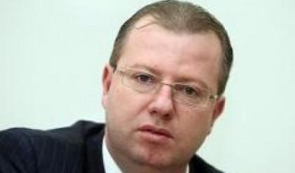 Кр. Стефанов: 24 млн. лв. в хазната от футбол и Бентли