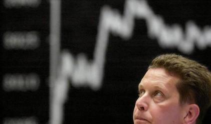 Само 1500 сделки на борсата за изминалата седмица