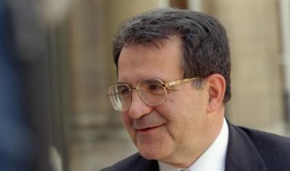 Романо Проди: Гръцката криза приключи