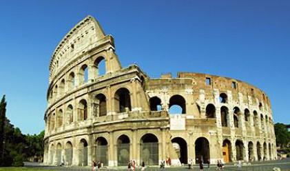 20 млн. евро за реставрация на Колизеума