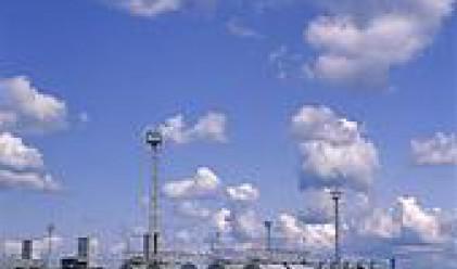 Резерви от газ за 100 г. в Северна Америка