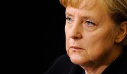 Меркел обмисля такса риск за банките