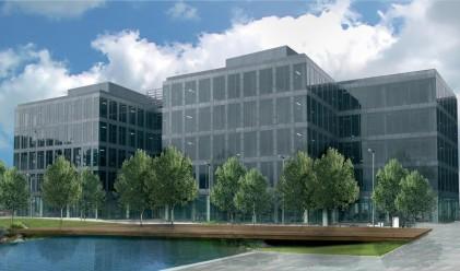 Tishman представи първата си LEED сертифицирана сграда