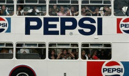 Pepsi изкупува обратно свои акции за 15 млрд. долара