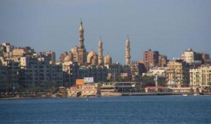 Александрия - туристическа столица на арабския свят 2010
