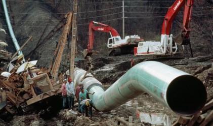 Русия ще остави трансбалкански петролопровод без петрол