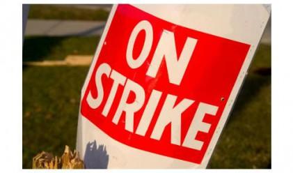 Масова гладна стачка в Костенец