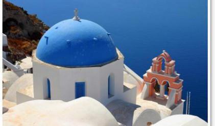 Гърция обложи с данък и църквата