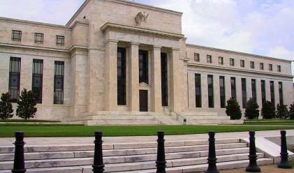 Фед може да повиши лихвите по финансиране на банките