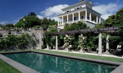 Какви имоти се продават за 50 млн. долара?