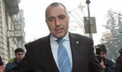 Борисов започна да говори за гръцки сценарий