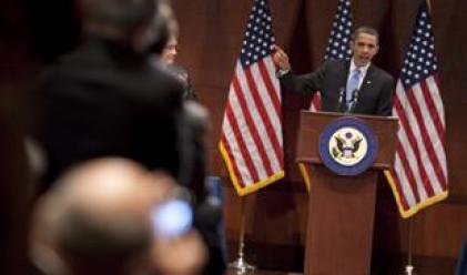 Камарата на представителите прие здравната реформа на САЩ