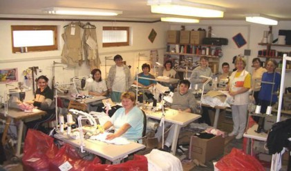 Гърция издирва некоректни шефове на шивашки фирми у нас