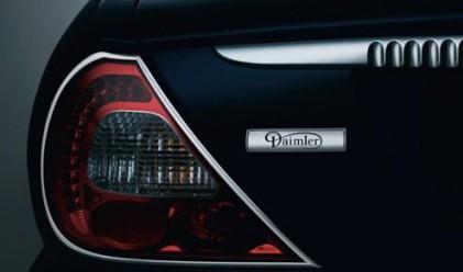 Daimler плаща 185 млн. долара по обвинение в корупция