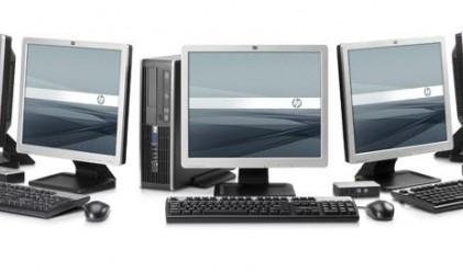 HP с решение за достъп до ИТ в сферата на образованието
