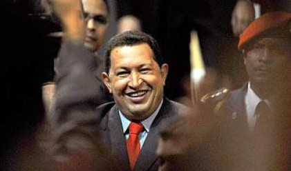 Чавес: Няма ток, почивайте си