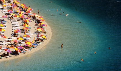 Romanian Tourists to Fill Black Sea Resorts for Easter