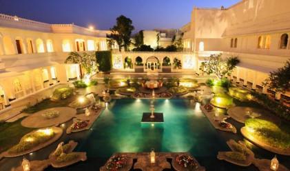 Милионер си купи дворец за 20 млн. долара