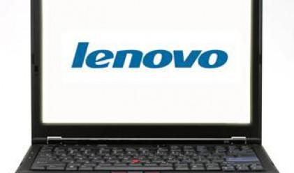 Lenovo пуска собствен смарт телефон