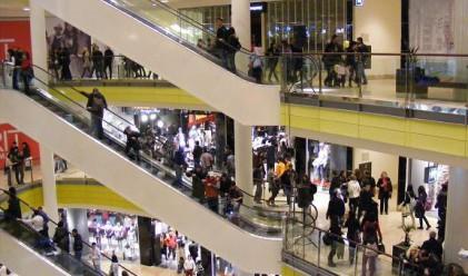 България е в Топ 5 в класация за нови търговски центрове