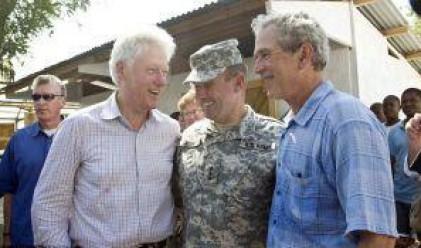 Буш - гафове и в Хаити