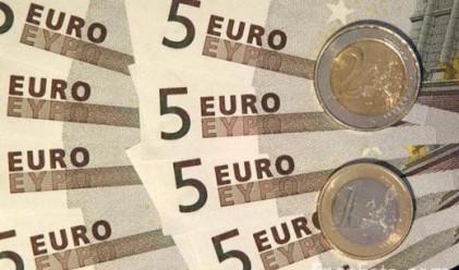 Борисов бие отбой за еврото
