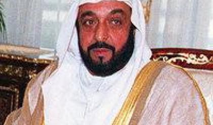 Ръководителят на суверенния фонд на Абу Даби в неизвестност