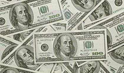 Фалшиви банкноти от 100 долара в Перник