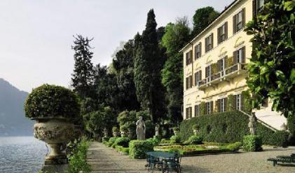 Бившата вила на Джани Версаче стана хотел