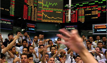 Трети месечен ръст за щатските пазари