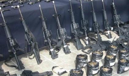 Продали сме муниции за почти 4 млн. евро на Либия през '09