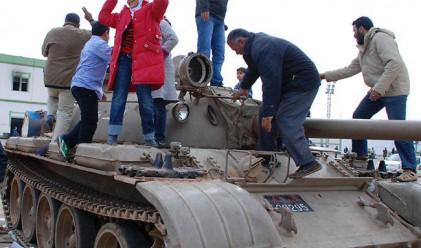 Бурни демонстрации в редица арабски страни
