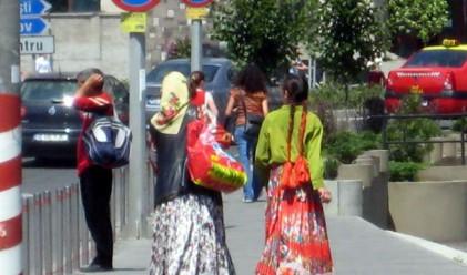 Германски град се оплаква от наши роми