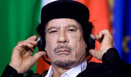 Кадафи е бил македонски зет