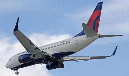 Пътник задигна 172 000 евро от самолет