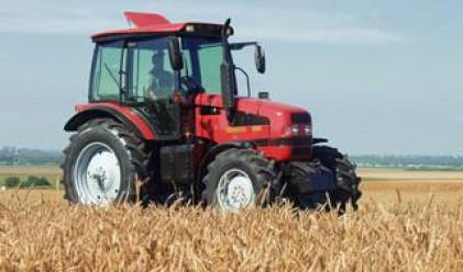 За 8 март в Беларус подаряват трактори