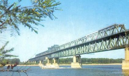 България намалява тройно таксите на Дунав мост