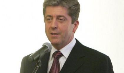 Първанов посети Австрия за първи път от 2005 г.