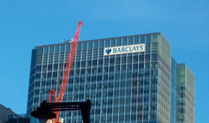 Банкер от Barclays получи бонус от 6.5 млн. паунда