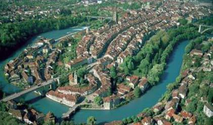 Швейцария е най-привлекателната страна за туризъм