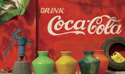 Coca Cola в конфликт за водата в Индия