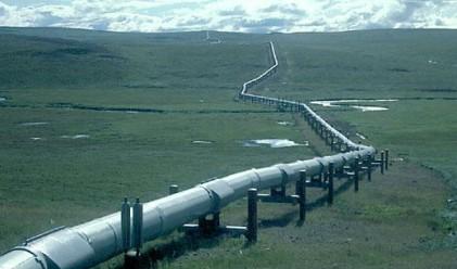Газовата криза от 2009 г.: