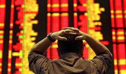 Fitch: 60% риск от банкова криза в Китай