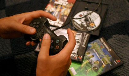 Romanians Spend 9 Mln Euro on Video Consoles, Games