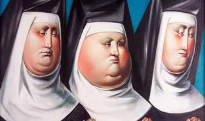 Откраднаха милион и половина евро от монахини