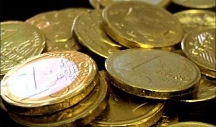 Еврото отново с понижение