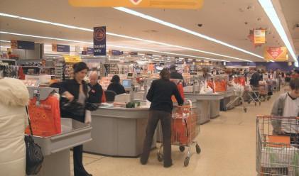 Цените на храните у нас все по-близки до европейските