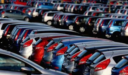 Какви нови автомобили купуваме през 2011 г.