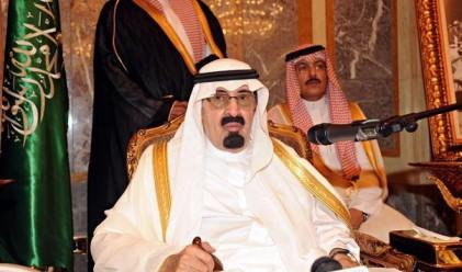 Стрелба в Саудитска Арабия