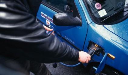 Италия ще представи електромобили за даване под наем